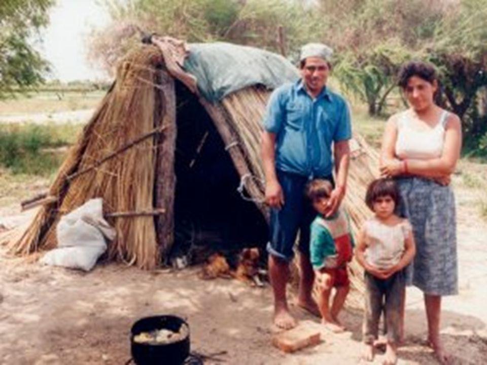 La pobreza es uno de los principales problemas socioeconómicos que enfrentan los países; en especial, aquellos en vías del desarrollo