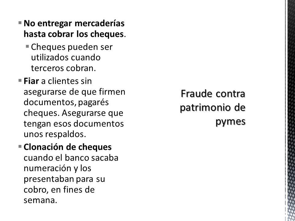 Contrato que debe señalar derechos y obligaciones: Verificar identidad Protege el patrimonio de la empresa Solicitar información sobre proveedores, cl