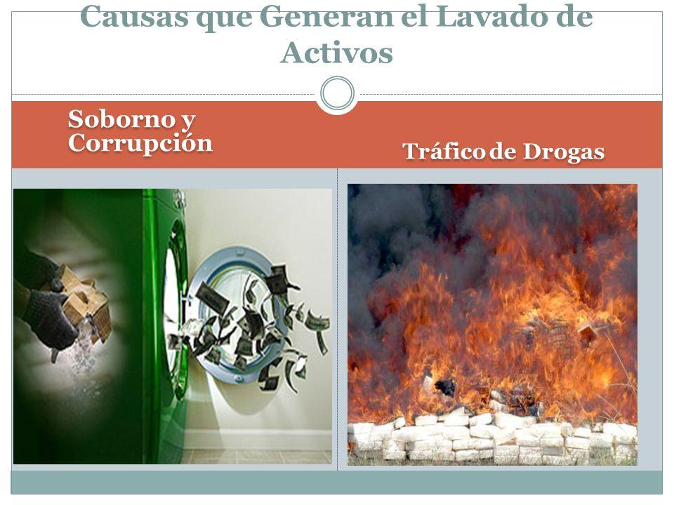 Magnitud del Problema del Lavado de Activos En el mundo USD 600 MIL MILLONES DE DOLARES EN PERU: ESTIMADO EN USD DOS MIL MILLONES DE DOLARES.