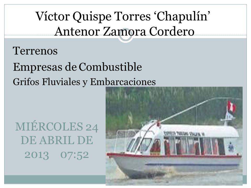 Mega Operación en Selva de Ucayali Detenidos Huancaíno Víctor Quispe Torres (46) Cusqueño Antenor Zamora Cordero )41 Acusados de encabezar Organizació