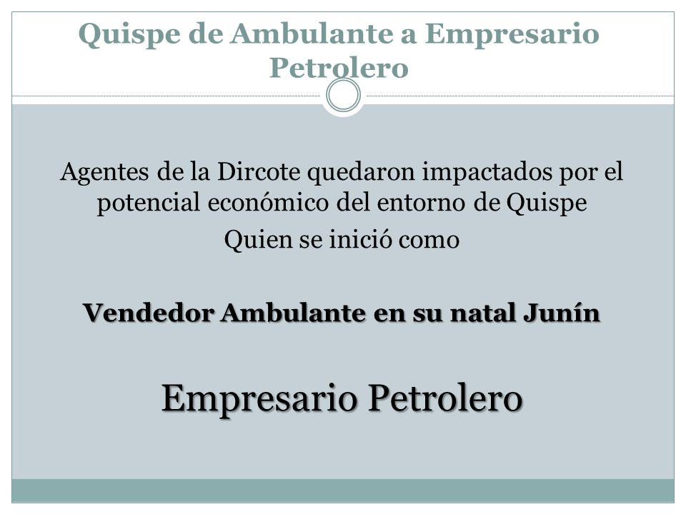 Quispe y Zamora utilizaron a unos TREINTIDOS (32) Testaferros Crearon Empresas Venta de combustible - Transporte de carga fluvial y de ganadería Todos