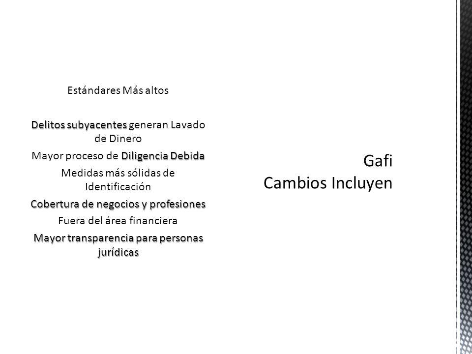 Creado en 1989 por el Grupo de los 7CATALIZADOR Acciones gubernamentales contra el lavado de dinero Enfoque de tareas Monitoreo del progreso Aplicació
