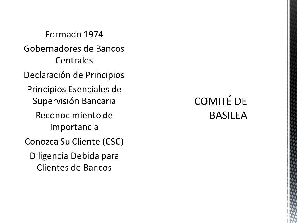 Recomendaciones Asunto que se Propone Grupo 26 al 34Medidas institucionales III 35 al 40 Cooperación Internacional IV Asistencia legal mutua Otras for