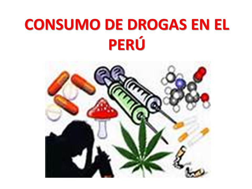 Preocupa observar que la edad de inicio en el consumo de drogas ilícitas ha descendido, mientras que se ha incrementado el número de jóvenes que la consumen.