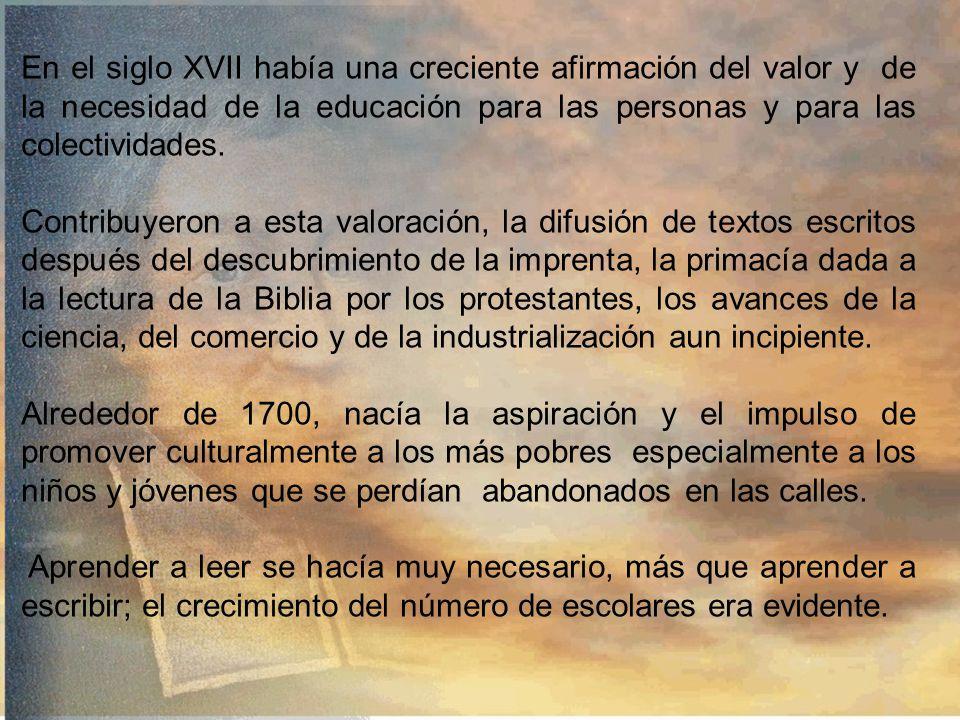 QUE LA ESCUELA VAYA SIEMPRE BIEN CAPITULO 2.- INSERCIÓN SOCIAL INSERCIÓN LABORAL Y CAPACITACIÓN CRISTIANA. Hno. Edgar Engemüle fsc