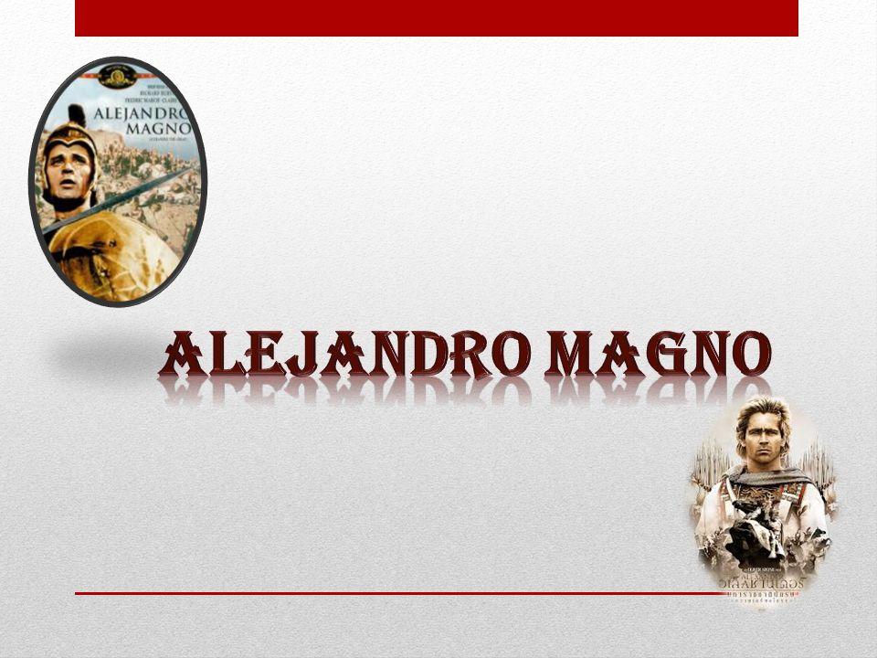 Alejandro III de Macedonia Rey de Macedonia Gran Rey de Media y Persia FaraónRey de Macedonia Gran Rey de Media y Persia Faraón de la Dinastía Macedónica de EgiptoDinastía Macedónica de Egipto Información personal Reinado Rey de Macedonia (336 a323 a.