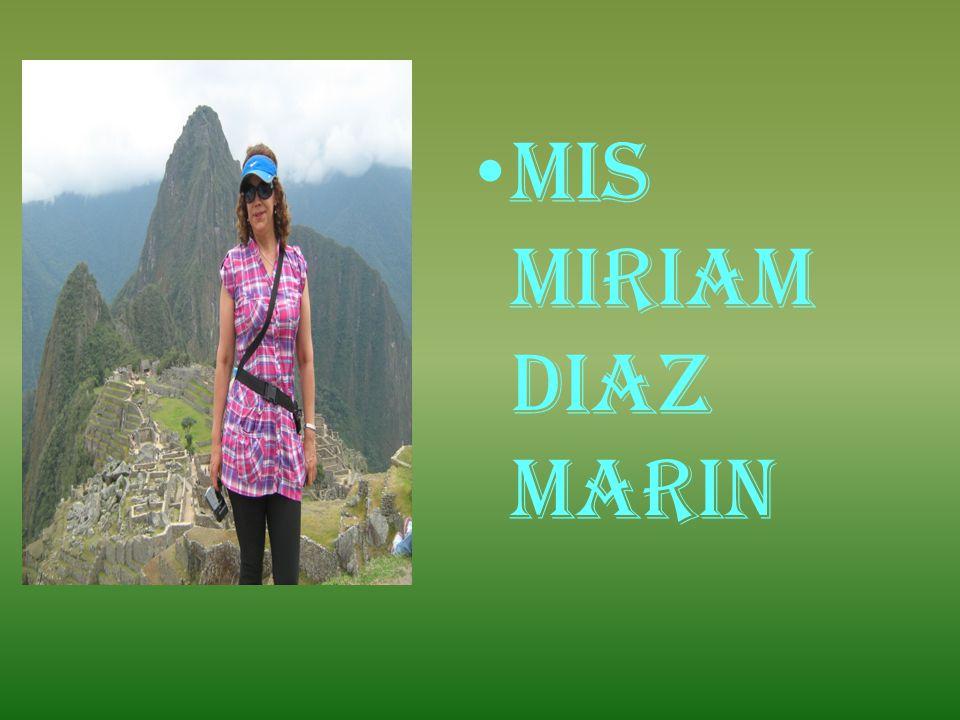 ESTUDIANTE: Alejandra Jimena Zamata Apaza EDAD: 11 años I.E.PNP: Neptalí Valderrama Ampuero PROFESORA: Miriam Díaz Marín