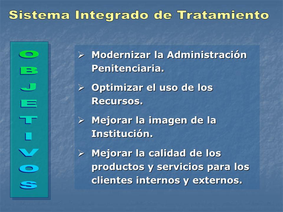 EL FUNCIONAMIENTO INTEGRADO DE LOS RECURSOS: ESTRUCTURA, PROCESOS, TECNOLOGÍA Y GENTE, PARA CUMPLIR LA VISIÓN Y MISIÓN DEL INPE.