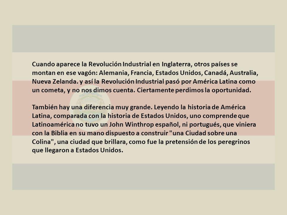 Hace 50 años, México era más rico que Portugal.