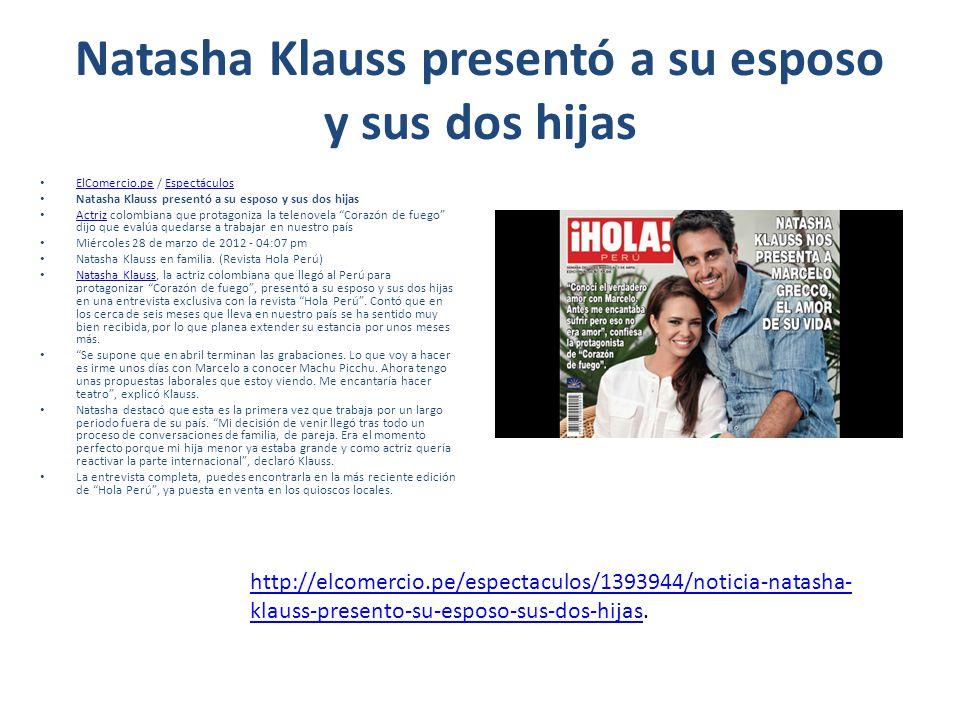 http://www.tuteve.tv/noticia/espectaculos/62051/2012/03/28/protagonista-de- corazon-de-fuego-presento-a-su-esposo-en-revista.
