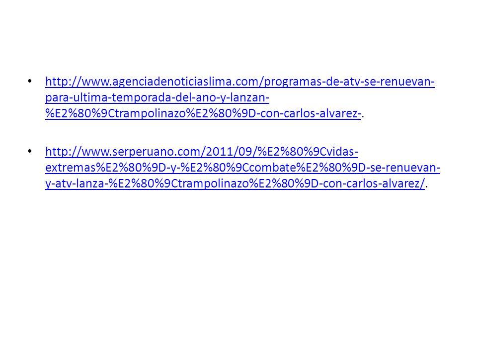 http://www.agenciadenoticiaslima.com/programas-de-atv-se-renuevan- para-ultima-temporada-del-ano-y-lanzan- %E2%80%9Ctrampolinazo%E2%80%9D-con-carlos-a