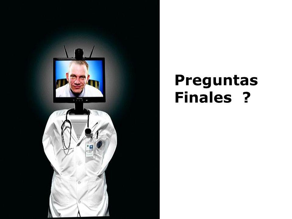 Preguntas Finales ?