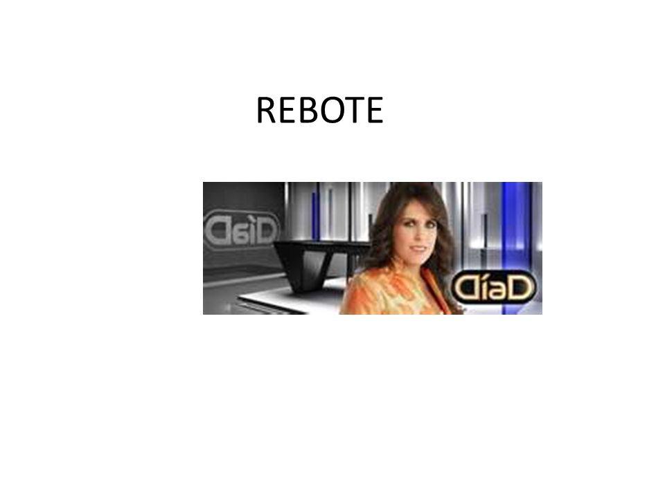 REBOTE