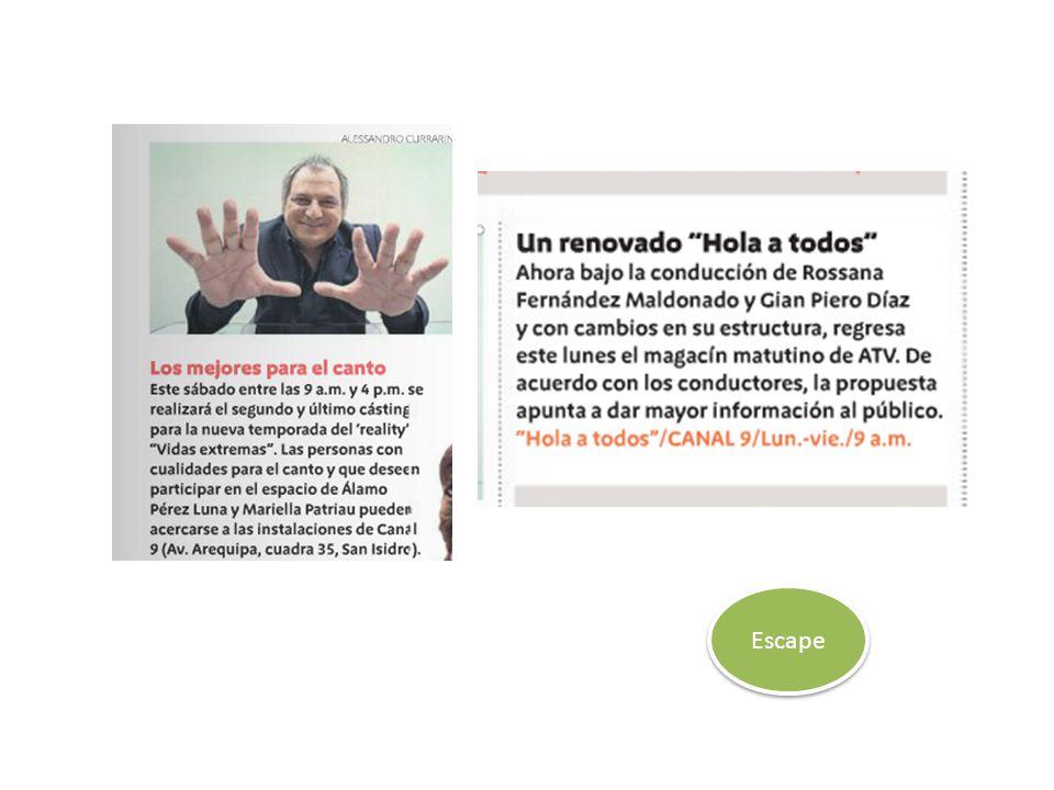Conejo Rebosio alista programa deportivo Miguel Conejo Rebosio reveló que su salida del programa Combate se debe a un nuevo proyecto televisivo que prepara para marzo.