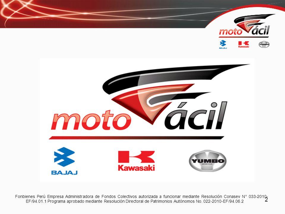 6ta Asamblea Motofácil Llevada a cabo el 04 de abril del 2011 Lugar: Auditorio de la Notaría Paino, Av.