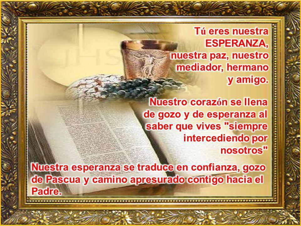 Oración inicial Se ñ or Jes ú s:Se ñ or Jes ú s: Nos presentamos ante ti sabiendo que nos llamas y que nos amas tal como somos. Tu presencia en la Euc