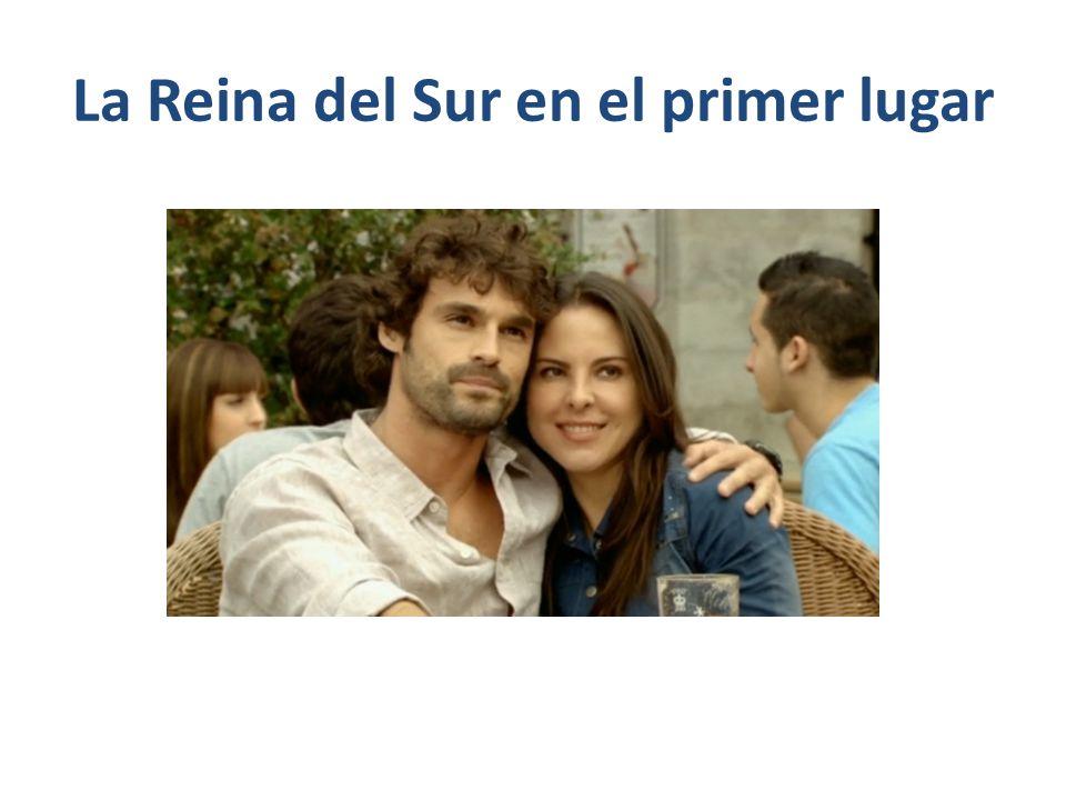 La Reina del Sur aventaja a La Tayson por casi 10 puntos La telenovela La Reina del Sur sigue siendo la favorita en los hogares peruanos.