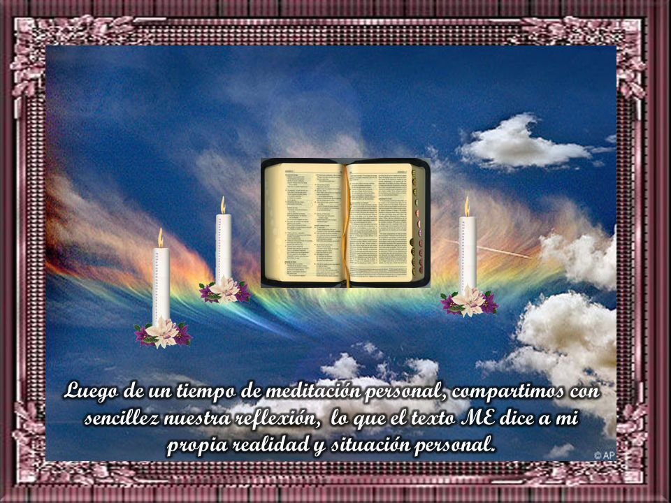 ¿Anunciamos la Buena Noticia? ¿Nuestro anuncio muestra a un Dios justiciero y vengativo o un Dios de Misericordia que trae Esperanza?
