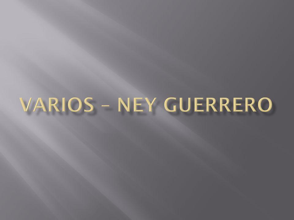 http://trome.pe/fiesta/1379655/ noticia-maria-cristina-jamas- me-aproveche-ney María Cristina: Jamás me aproveché de Ney VenezolanaVenezolana afirma que productor no fue su trampolín para hacerse conocida porque soy una mujer muy trabajadora.productor La venezolana María Cristina Tinoco se hizo conocida en nuestro medio por ser la pareja de Ney Guerrero y, aunque eso le incomoda, lo asume.