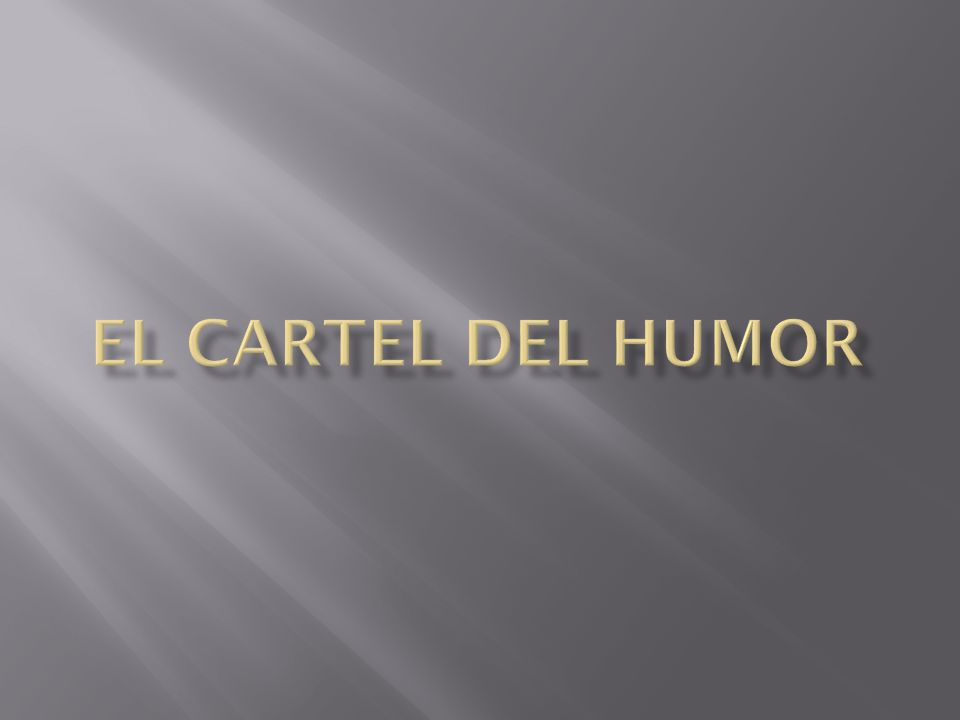 Columna Dicen por ahí… (El Comercio) http://epaper.orbis.pe/ corporativo/elcomercio.aspx?ref=ecb