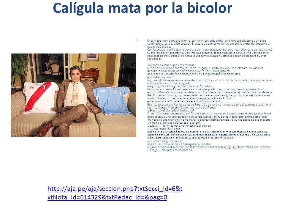 Julián Legaspi no anhela ser galán de telenovela Lima - El actor Julián Legaspi, quien actualmente participa en la telenovela Ana Cristina , se mostró nuevamente incómodo al hablar de su ex relación con la actriz Carla Barzotti.