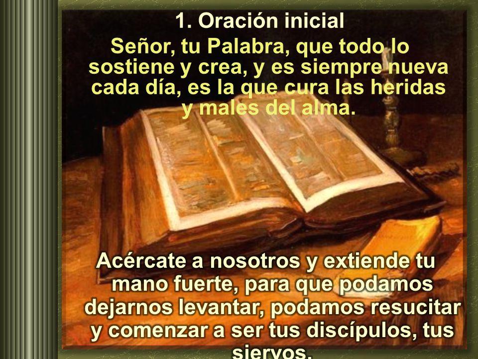 Para nosotros, el sentido de la vida ha de ser el anuncio del Evangelio, un anuncio con palabras, pero sobre todo con hechos, con prácticas liberadora