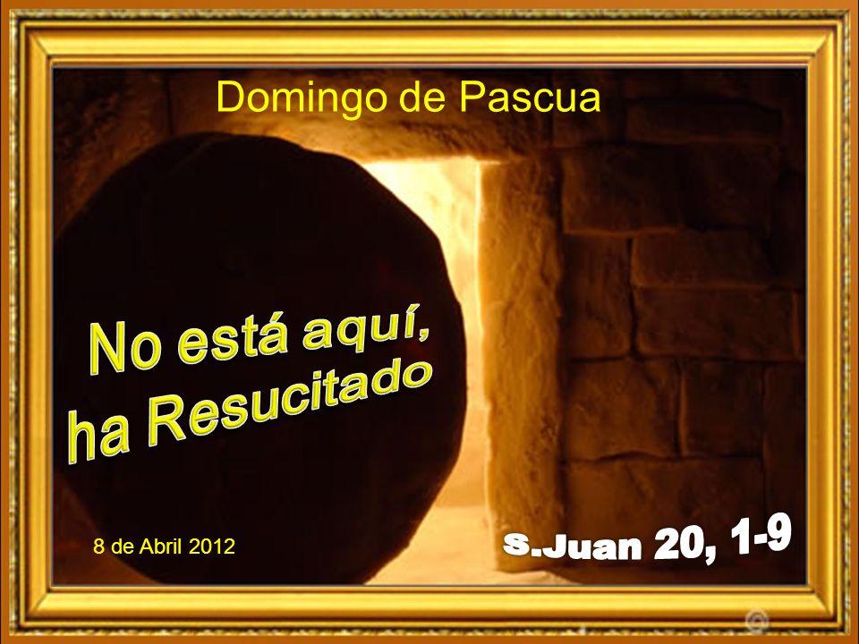 ¿Cuál de los discípulos llegó primero al sepulcro y cual entró primero?