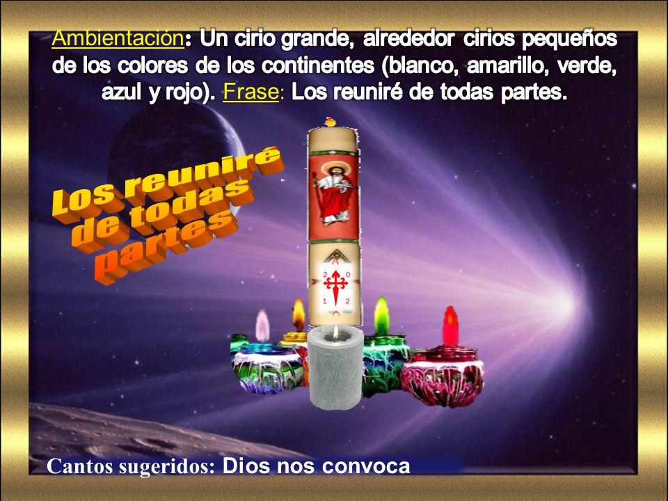 Marcos 13, 24-32 18 noviembre 2012