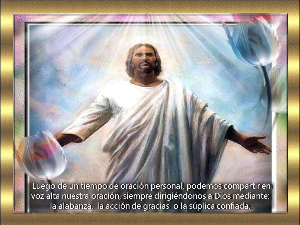 Vivimos aguardando la manifestación definitiva de Jesucristo. Es tiempo de sostener la fe, de arriesgar la vida, y sólo con nuestras fuerzas no podemo