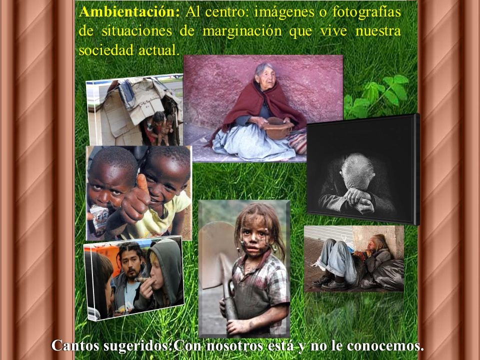 Marcos 1,40-45 VI Domingo T.O. 12-II-2012