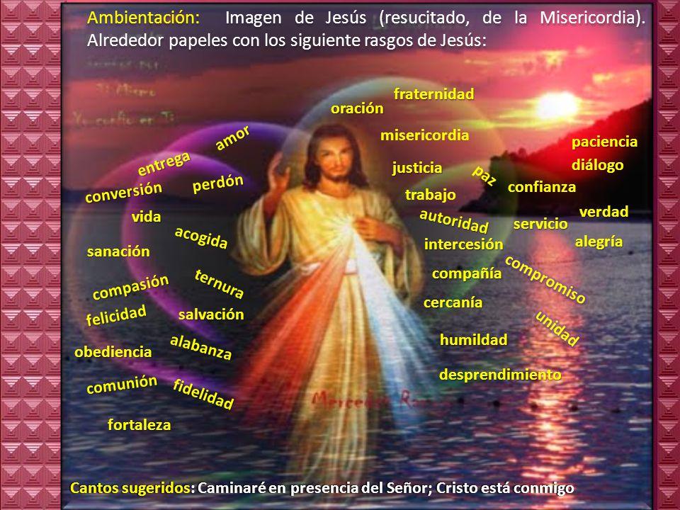 LECTIO DIVINA – II DOMINGO CUARESMA - B 4 de Marzo de 2012