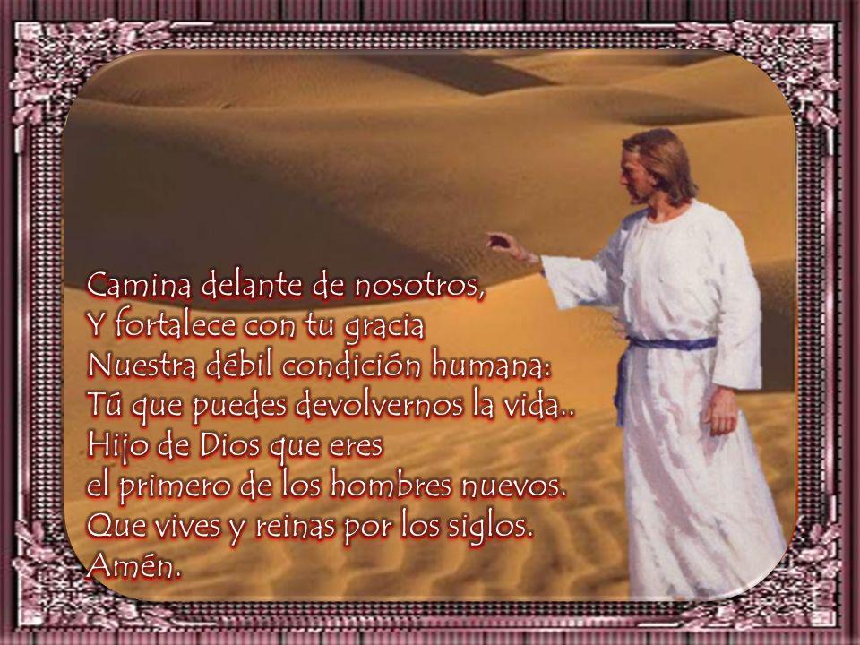 10 Entonces Jesús le dijo: