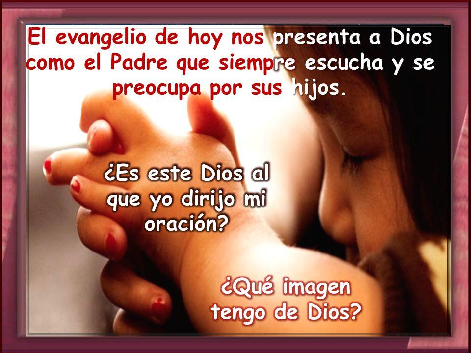 II. MEDITATIO ¿Qué me dice? ¿Qué nos dice el Texto? Motivación: El Padrenuestro es la oración de Jesús porque nos la ha enseñado y porque está en cons