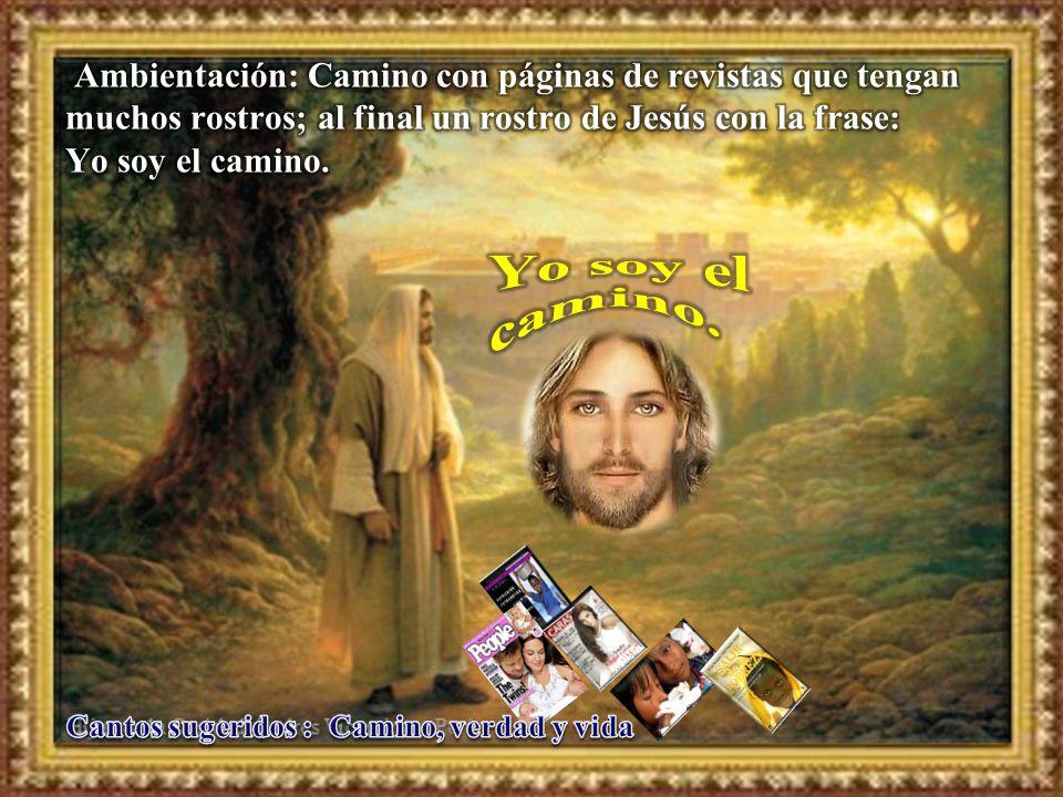 V Domingo de Pascua