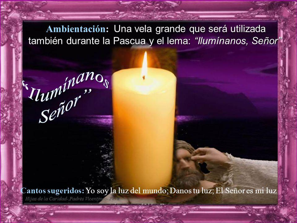 IV Domingo Cuaresma.A. IV Domingo Cuaresma.A.