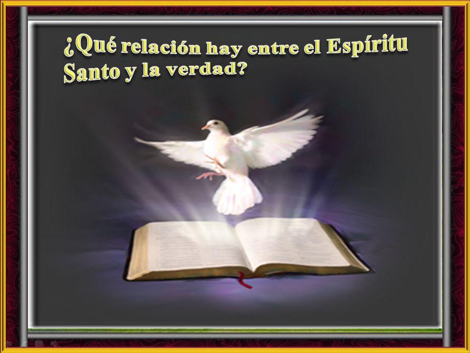 Cuando Jesús no esté, ¿cuál será la función del Espíritu respecto a los discípulos?