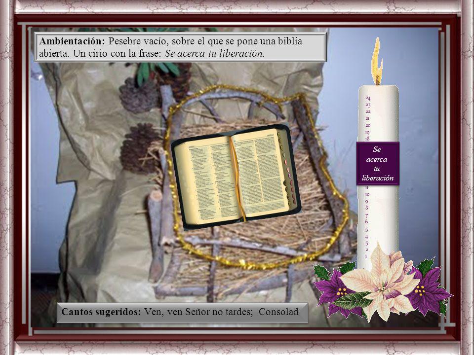 Lucas 21, 25-28.34-36 Lucas 21, 25-28.34-36 I domingo de Adviento –C- 2-12-2012