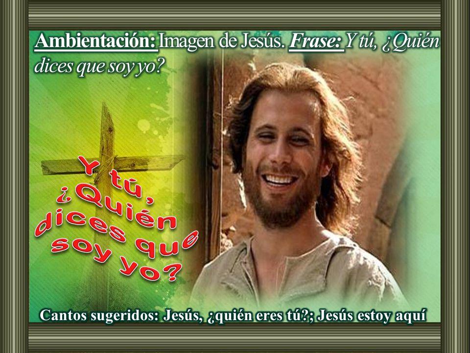 ¿Cómo es el mesianismo de Jesús?¿Cómo es el mesianismo de Jesús.