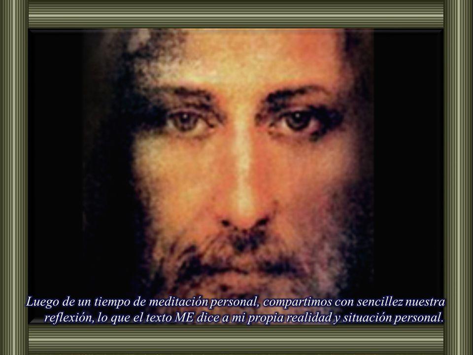 ¿cuándo y cómo uno puede decir que pierde la vida por Él y por su Evangelio?