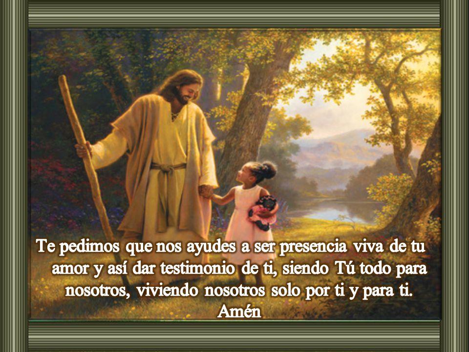 Oración finalOración final