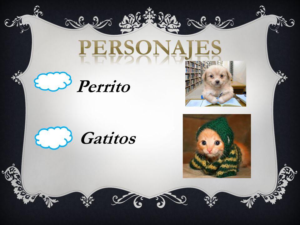 Perrito Gatitos