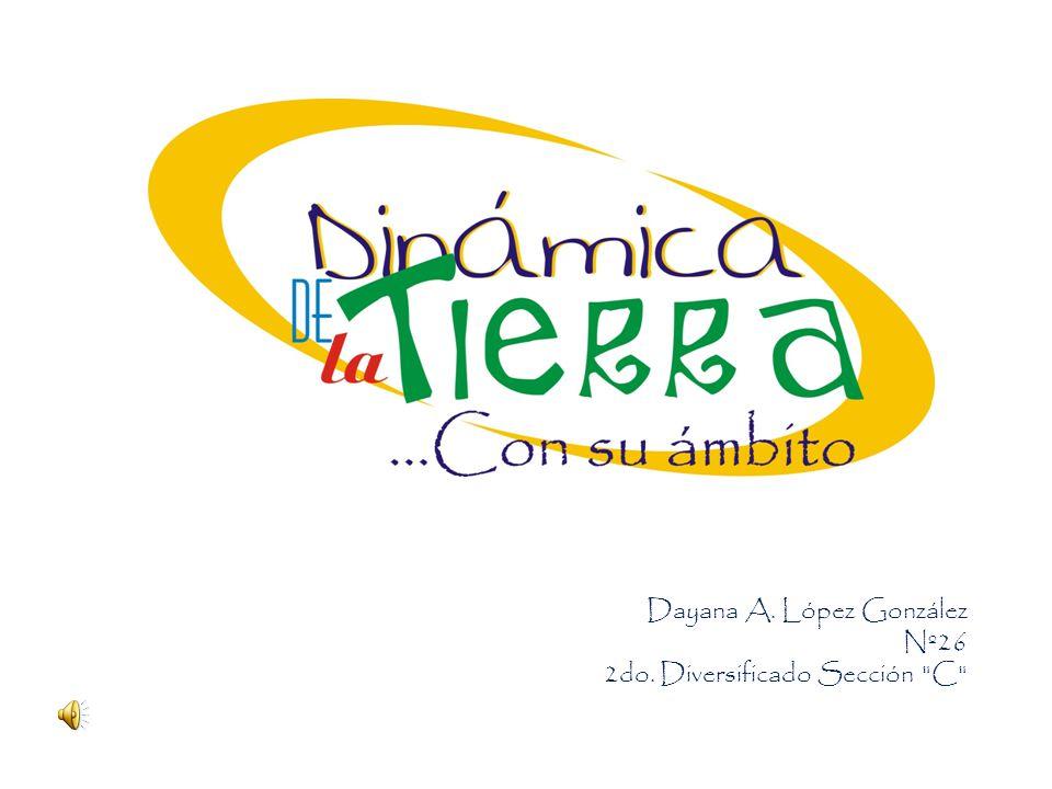 Dayana A. López González Nº26 2do. Diversificado Sección C
