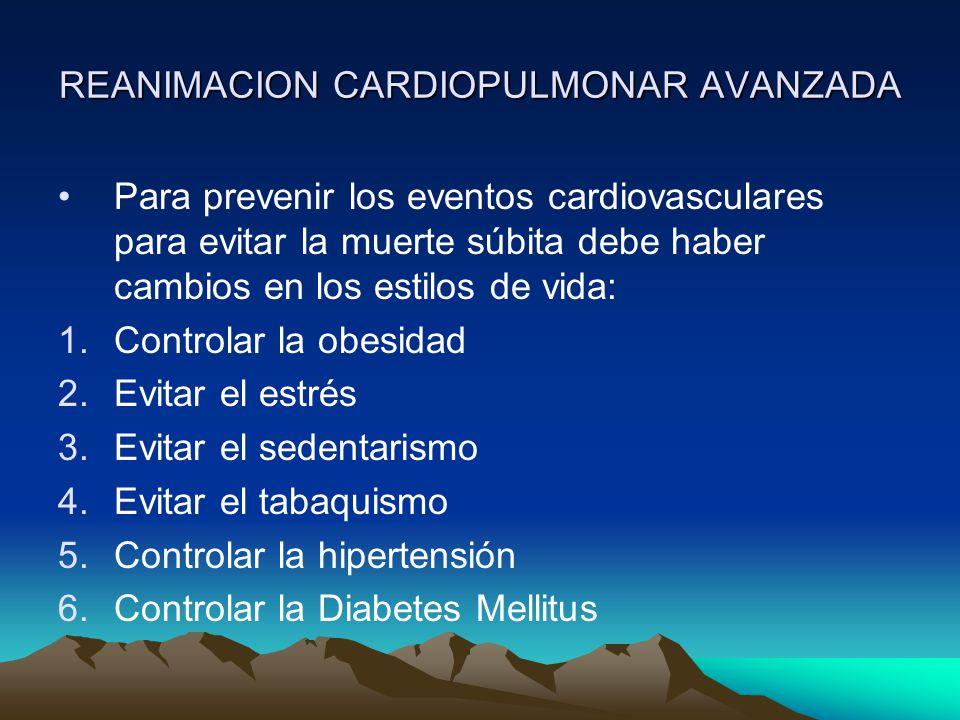 Si no hay pulso iniciar las compresiones torácicas con una frecuencia de 30 compresiones por 2 respiraciones