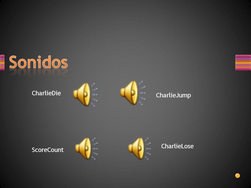 CharlieDie CharlieLose CharlieJump ScoreCount