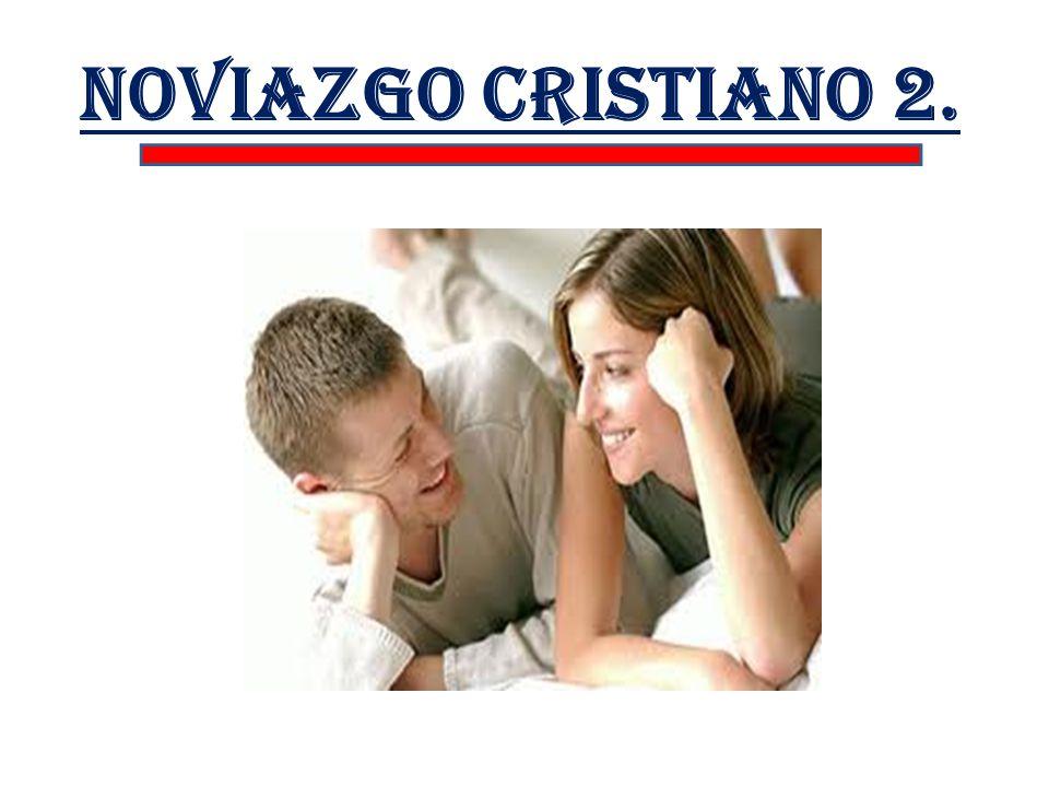 NOVIAZGO CRISTIANO 2.
