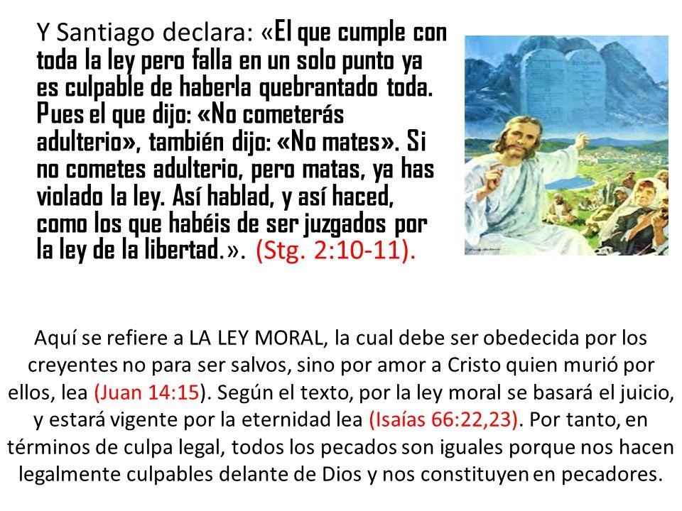1 Juan 5:16-17.