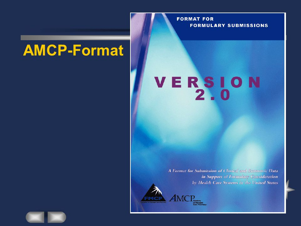 AMCP-Format