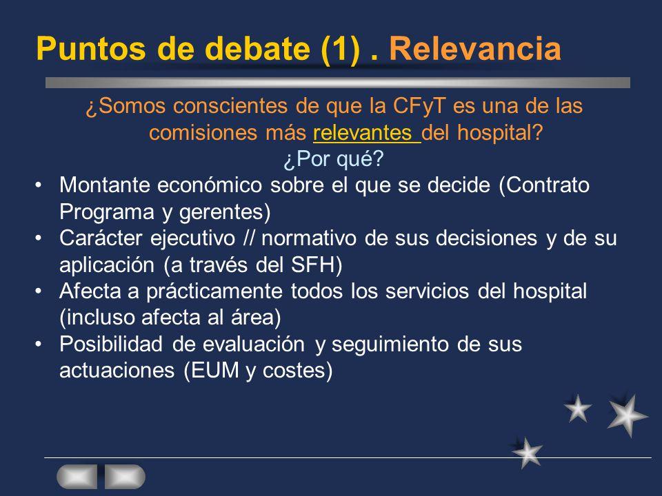 Puntos de debate (1).