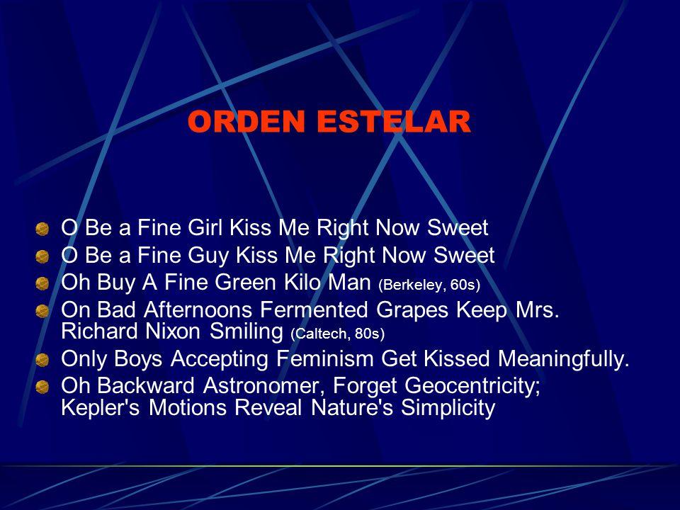 ORDEN ESTELAR O Be a Fine Girl Kiss Me Right Now Sweet O Be a Fine Guy Kiss Me Right Now Sweet Oh Buy A Fine Green Kilo Man (Berkeley, 60s) On Bad Aft