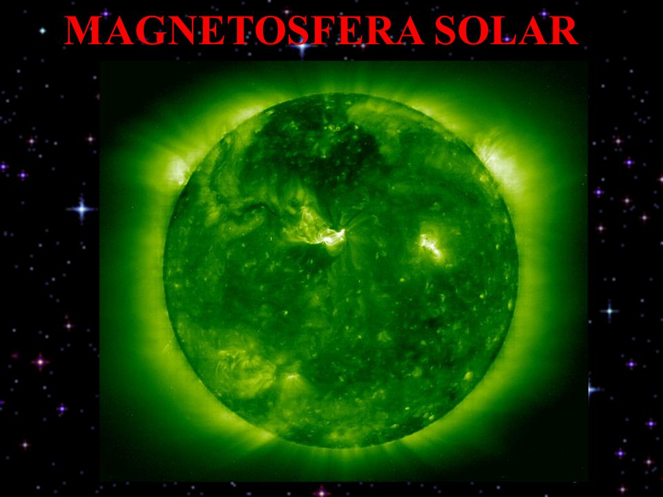 MAGNETOSFERA SOLAR